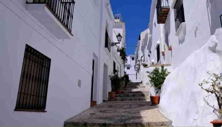 Calle Zacatin