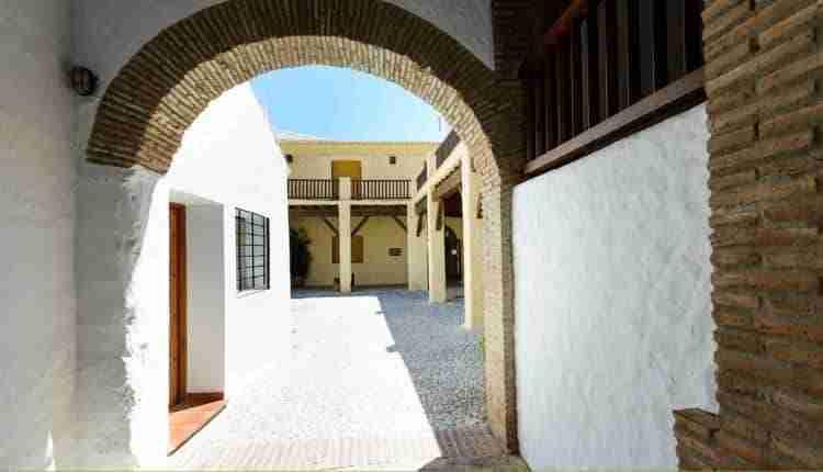 Casa Del Apero Frigiliana