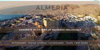 Almería y provincia-Actividades -Visitas guiadas-Excursiones-Tours