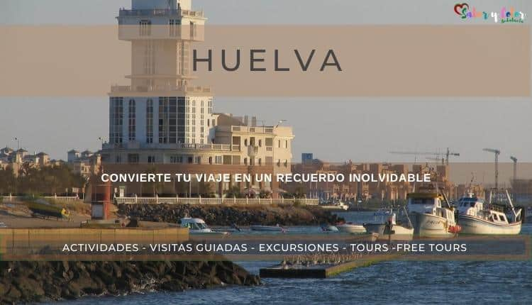 Visitas Guiadas – Excursiones – Tours – Free Tours Huelva