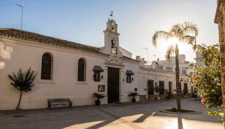 Ermita Del Cristo De Las Misericordias.