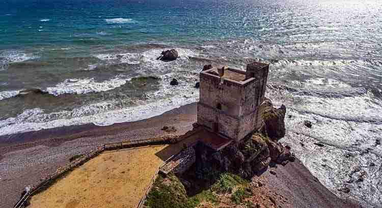 Torre De Sal