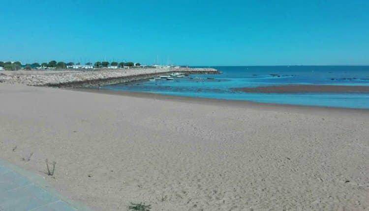 Playa Micaela Chipiona Cadiz