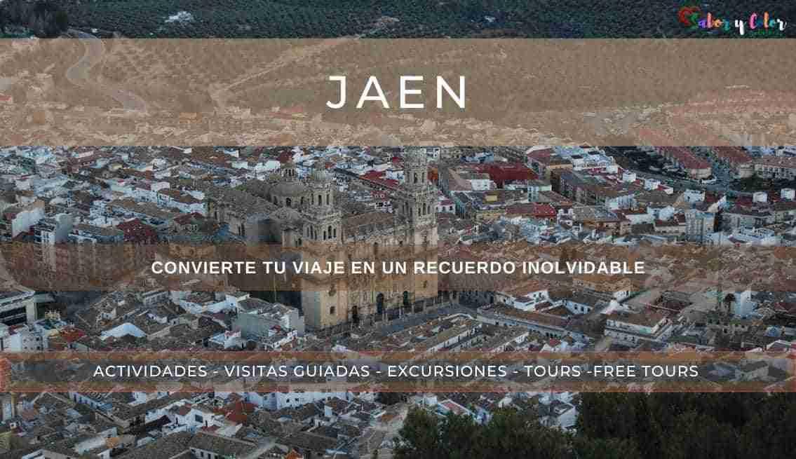 Free Tour Jaen