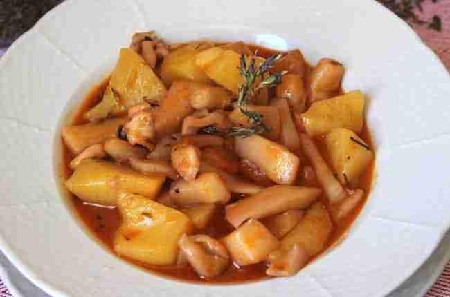 Lee Más Sobre El Artículo 5 Platos Que No Puedes Dejar De Comer En Huelva