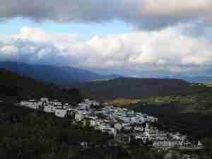 Parauta. Serrania De Ronda