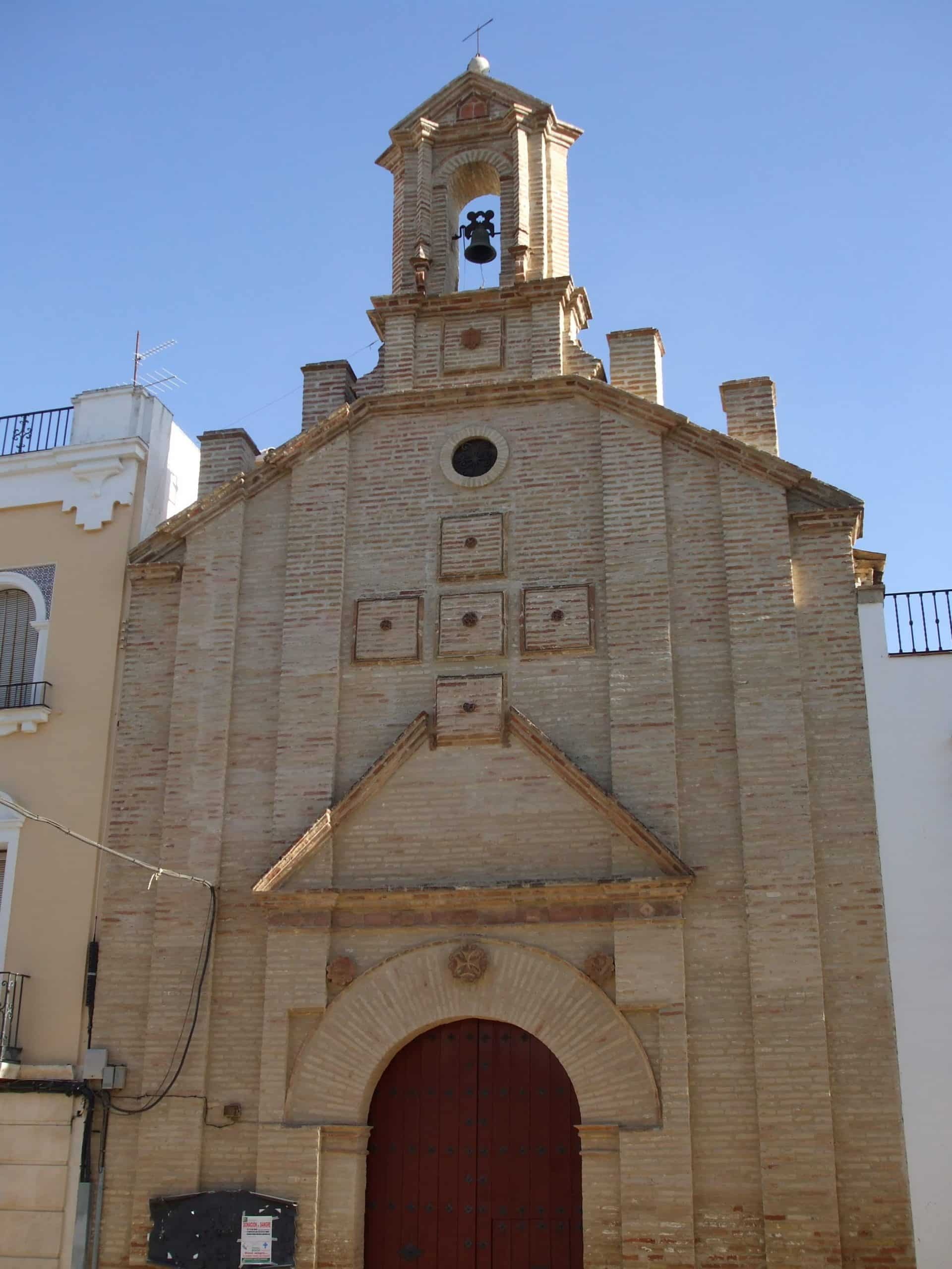 Ermita De Jesús