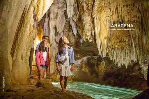 Cueva De Aracena