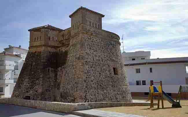 Castillos De Baños