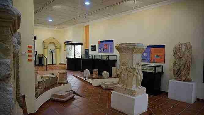Museo Historico De Teba