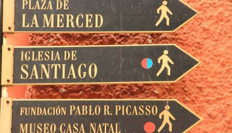 Museo Casa Nata De Picasso En Malaga