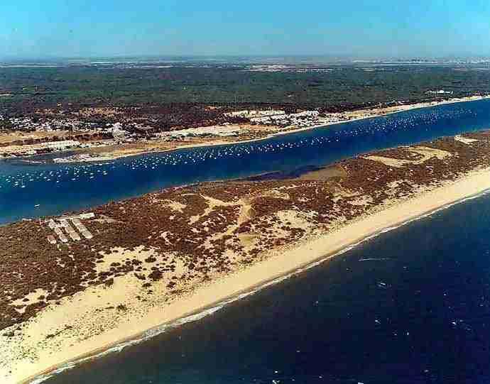 Te Recomendamos 4 Playas De Lepe Huelva