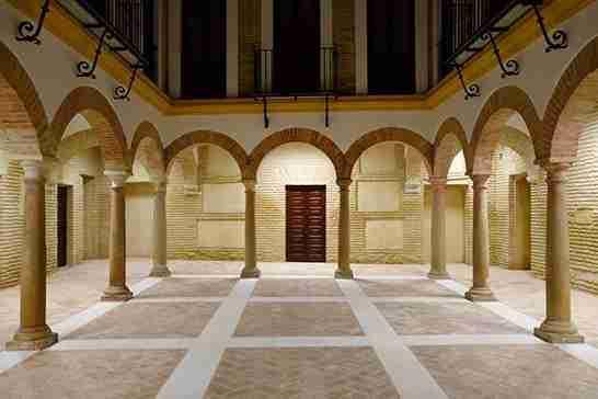 Palacio Del Marqués De La Merced