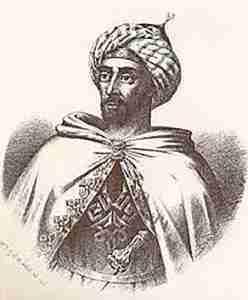 Umar Ben Hafsun
