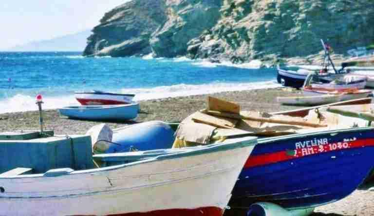 5 Playas De Albuñol. Playas Costa Tropical De Granada