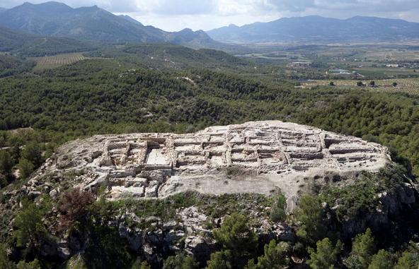 Cultura Argarica