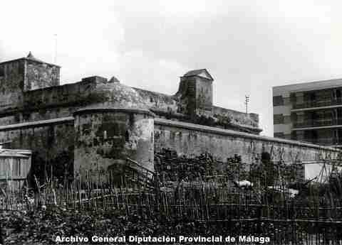 Torres Almerara. Torres Vigia. Torre Atalaya