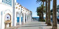 Bono turístico Andalucía agencias viaje y hoteles [Actualizado]