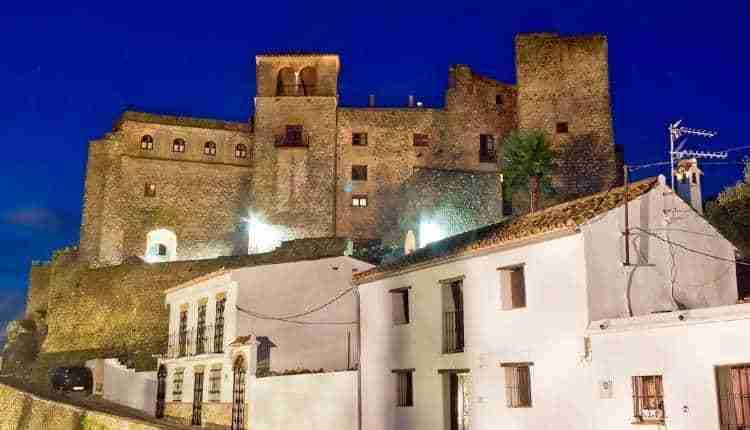 Visitar Castellar