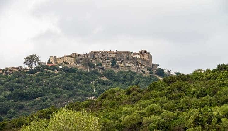 Que Ver En Castellar De La Frontera