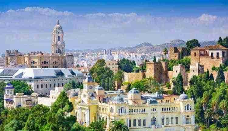 Conocer Malaga, Andalucia