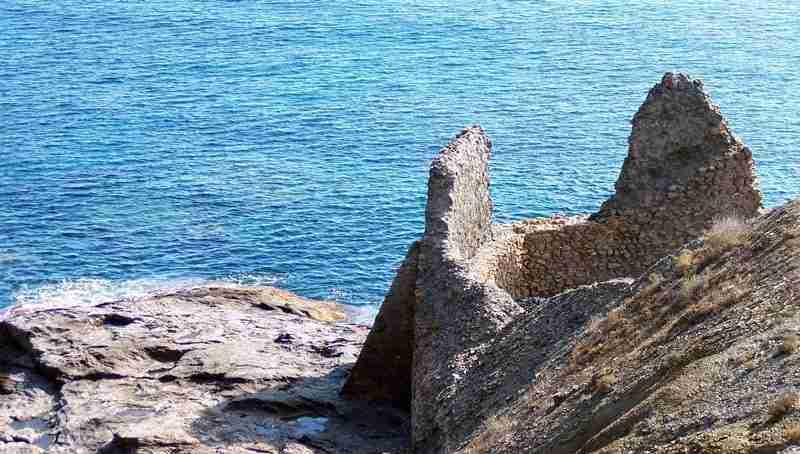 Cuevas De Almanzora. Playas Cuervas De Almanzora. Almeria