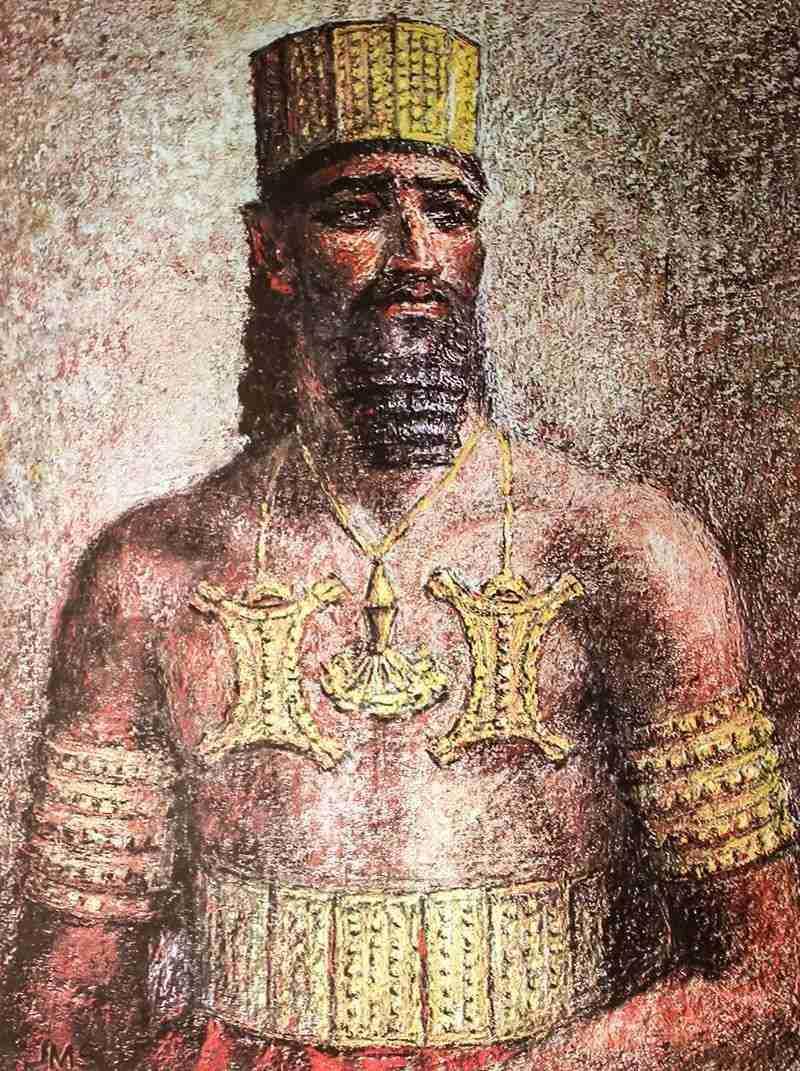 Fenicios Arribaron A Nuestras Costas, Hace Casi 3.000 Años