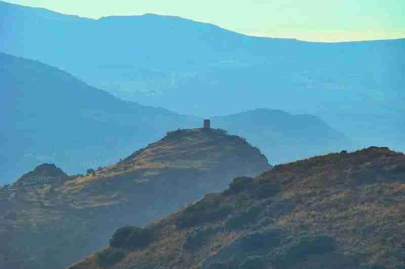 Moclin En Granada