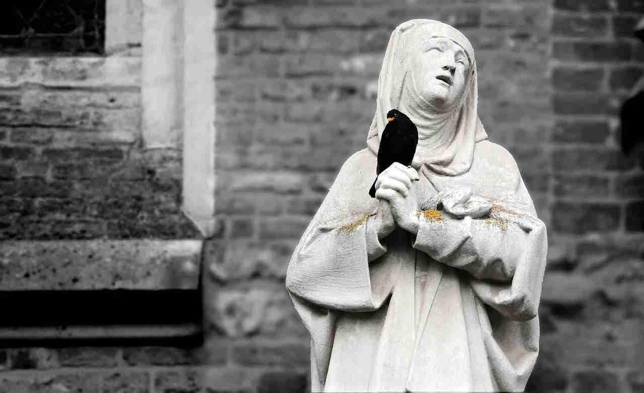 Andalucia Misteriosa Los Fantasmas Del Virgen De Los Reyes Sevilla