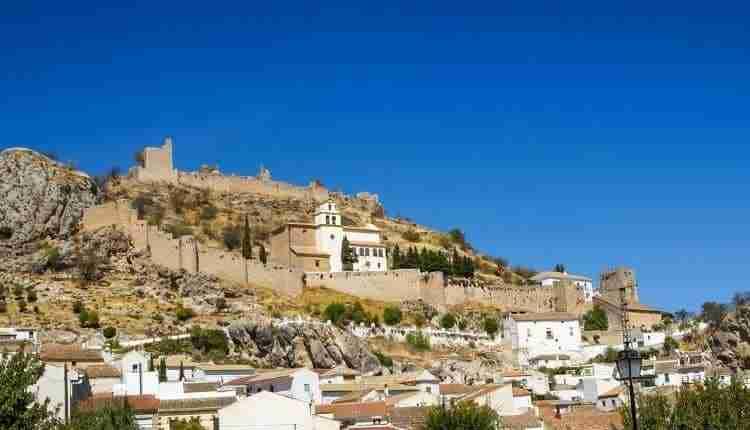 Moclin. Granada