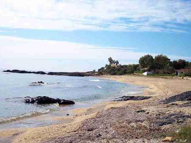 Playa El Calon