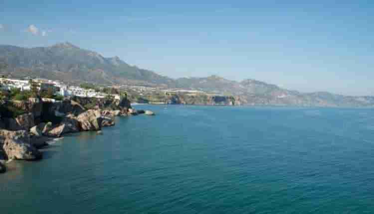 Playas En Andalucía Donde Relajarse.