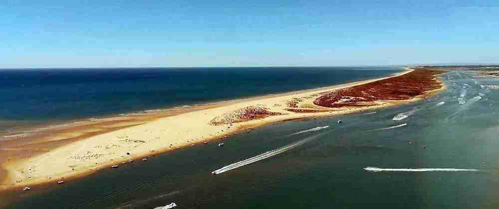 Playas De Lepe Huelva