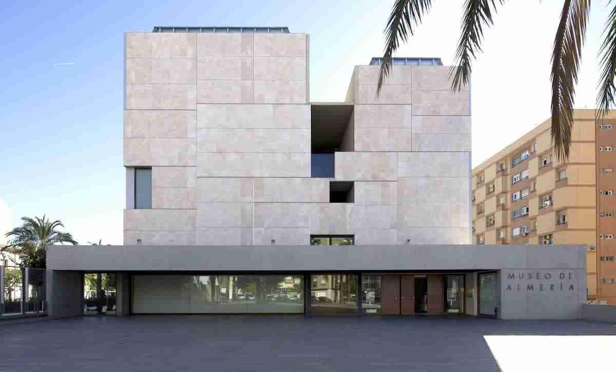 Que Ver Museo De Almeria