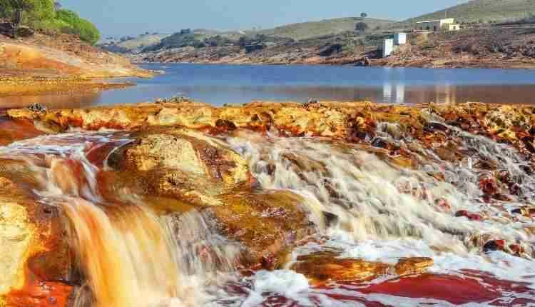Rio Tinto Huelva