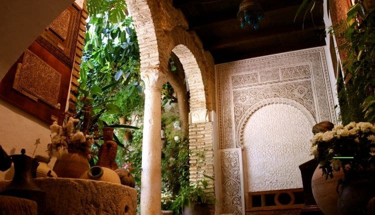 Viajar A Andalucía