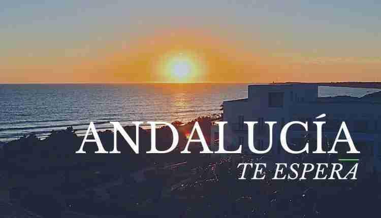 Visita Andalucia. Turismo Andalucia
