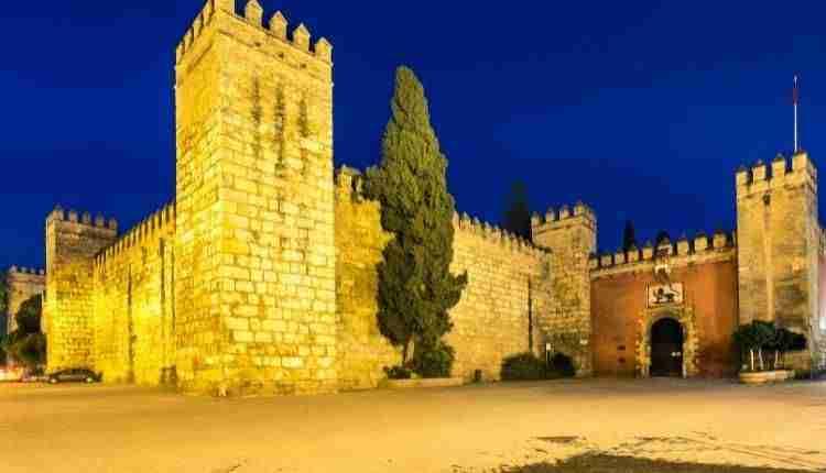 Qué Ver En El Real Alcázar De Sevilla