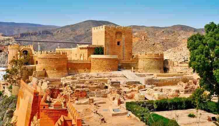 Almería Capital