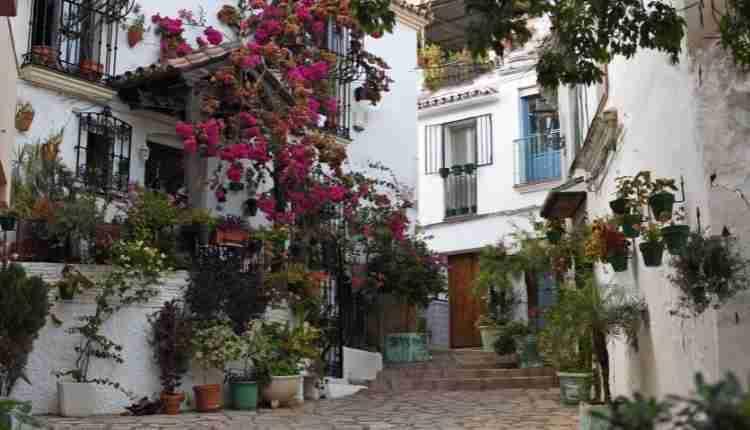 Colores De Andalucía
