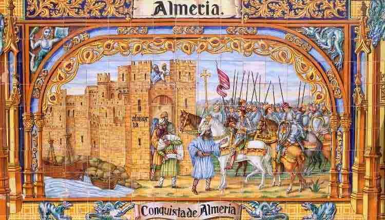 Historia Almeria