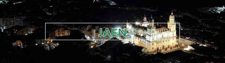 Conocer Jaen Y Sus Pueblos