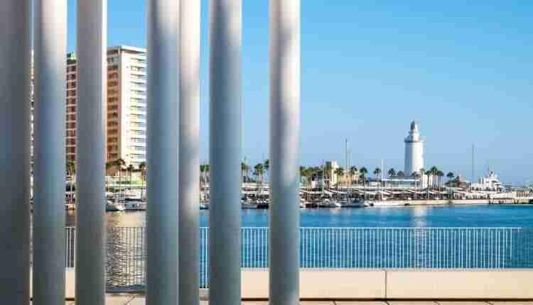 Visita A Malaga