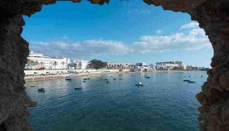 Conocer Cádiz. La Milenaria Y De Playas Infinitas