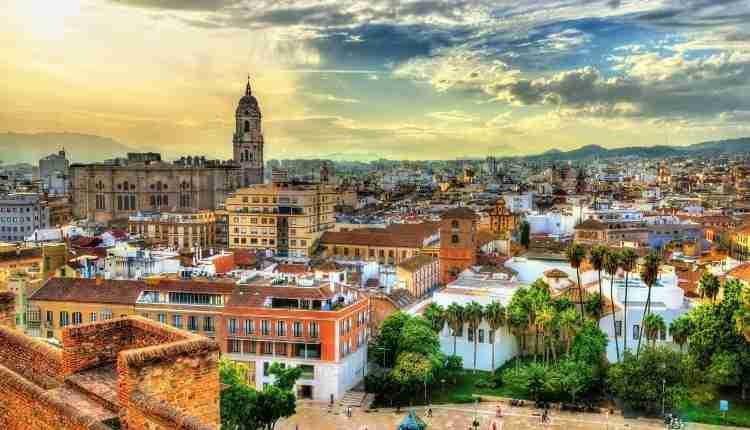 Conoce Malaga Y Sus Pueblos