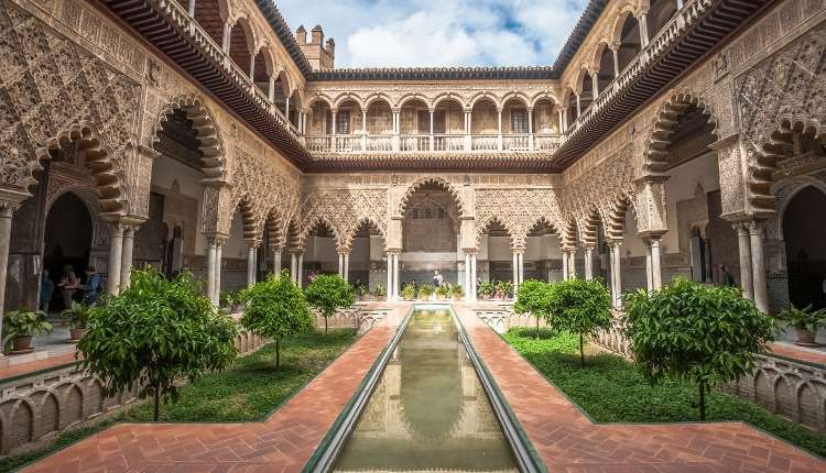 En Este Momento Estás Viendo Conocer Sevilla. Una Provincia Con Un Color Especial