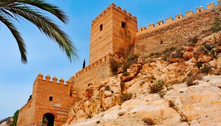 En Este Momento Estás Viendo Conocer Almería. Un Paraíso De Costa Y Montaña