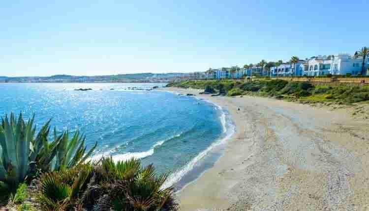 Playas De Casares Costa