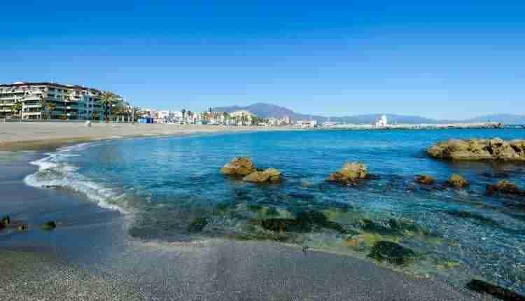 Playas De Manilva