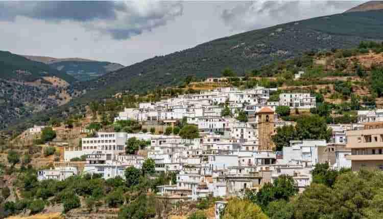 Baryacal Almeria